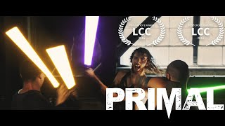 PRIMAL - Lightsaber Duel - BEST Choreography - LCC 2016