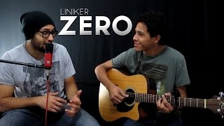 ZERO - LINIKER (COVER) ERIC SANTOS