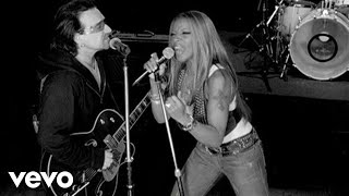 Mary J. Blige, U2 - One (Official Music Video)