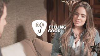 Feeling Good - Nina Simone (Di Dois cover acústico) Nossa Toca