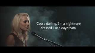Madilyn Bailey - Blank Space (Lyrics)