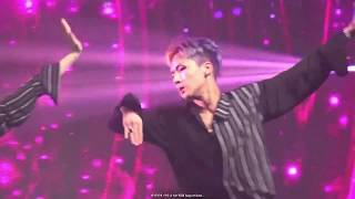 "[R cam] EAU DE VIXX_""My Valentine""_2018.04.17 빅스 쇼케이스"