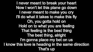 up Olly Murs ft. Demi Lovato lyrics