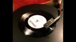 P P Arnold - The Time Has Come - 1967 45rpm