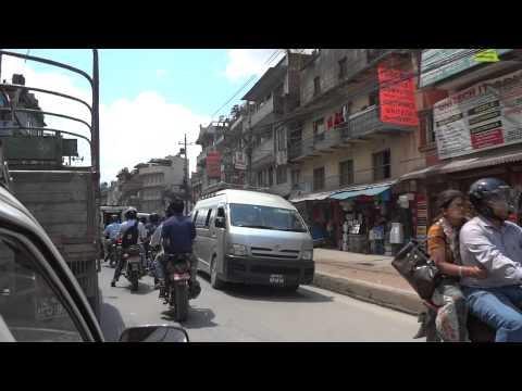 Bouddha Patan Kathmandu Nepal 091