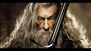 Belik Boom Drop - You Shall not Pass! - (Lord of the rings)
