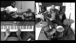 God Rest Ye Merry - Daniel Davidson (Feat. Benny Visuvasam) | Instrumental