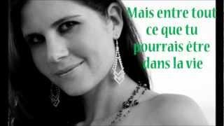 ESC Eurovision 2012 - Portugal - Filipa Sousa - Vida Minha [Sous titres Français]