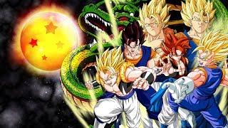 Dragon Ball Z - Cha-La Head Cha-La (8 bit Remix)