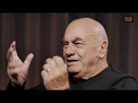 Massimiliano Fuksas – Why I love steel - it's fast and precise