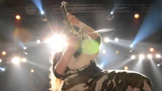 Sabaton - Carolus Rex Live in Athens @ Fuzz 2013