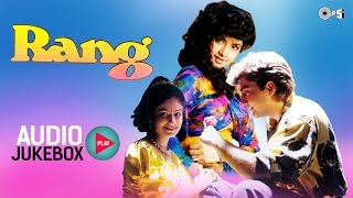 Rang Jukebox - Full Album Songs   Divya Bharti, Kamal Sadanah, Nadeem Shravan width=