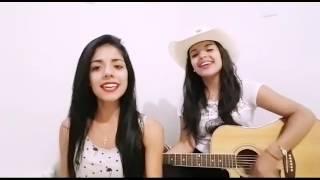 Zé Neto e Cristiano - Eu ligo pra você - (cover)  Débora Moura e Daniela