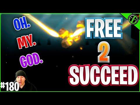 1 VOID SHARD = 1 VOID LEGO!! AAAAHHHHHH | Free 2 Succeed - EPISODE 180