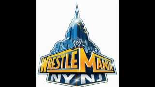 WWE Wrestlemania 29 theme song. What i think