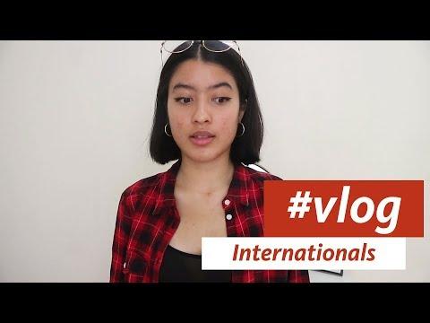 VLOG | Things I wish I knew before coming to Radboud University