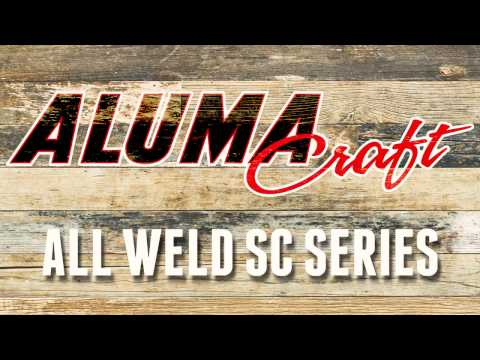 2017 All Weld SC Series