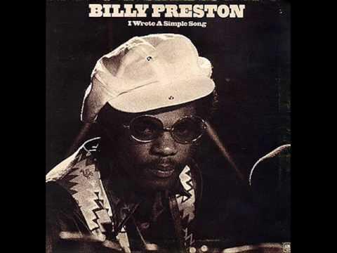 billy-preston-i-wrote-a-simple-song-michelcouillard
