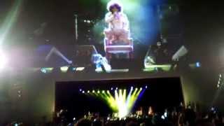 Elza Soares - Meu Guri - Ibirapuera 19/10/2014