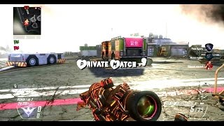 Mitikz: Private match .9