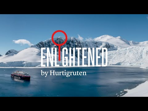Enlightened by Hurtigruten | Hybrid technology