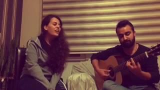 Melis Aktaş & Çağrı Güler - Haydi Söyle | COVER