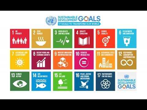 UAAI Seminar: Politics Behind the SDGs and UN 2030 Agenda