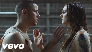 Nick Jonas feat.Tove Lo - Close (Instrumental)