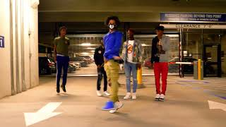 2 Chainz ft. ASAP Ferg - How I Feel (B-SIDE)   Ayo & Teo   HiiiKey + Gang