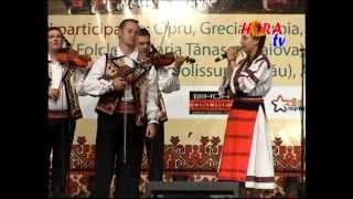 Daniela Stoica-Ioane Drag LIVE (Festivalul International De Folclor Oradea) 2013
