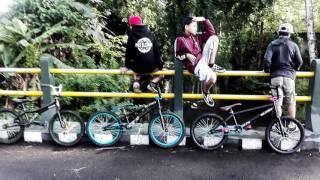 intro perkenalan BMX Ngawur