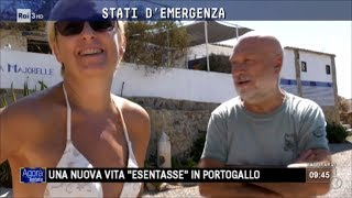 Pensionati in Portogallo - Agorà Estate 24/07/2017