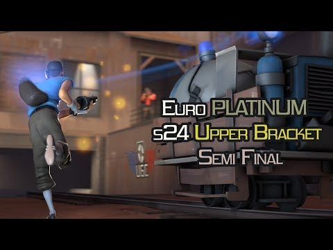 UGC EU HL S24 Plat UBSF - Feila eSports vs. Gimme opponent!
