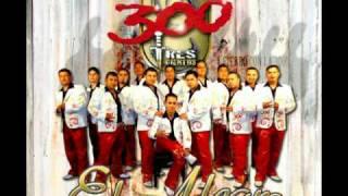 BANDA 300 POPURRI DE CORRIDOS