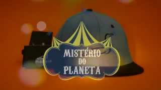 Festa Mistério do Planeta #teaser1