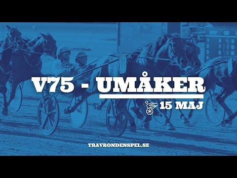 V75 tips Umåker   Tre S