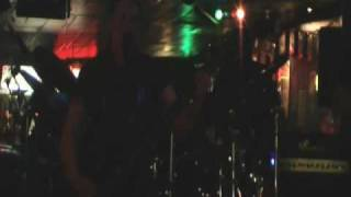 13 Winters - The Gift (Live @ Warden's, Lewiston)