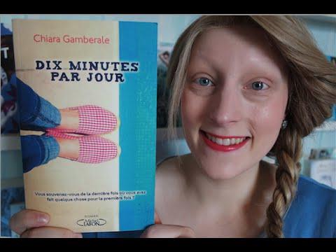 Vidéo de Chiara Gamberale
