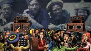 Wailing Souls - Stop the Red Eye