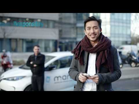 Cities are changing, Mobility is evolving   Groupe Renault