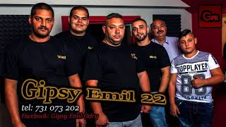 Gipsy Emil ( 22 ) - ej marel ( OFFICIAL