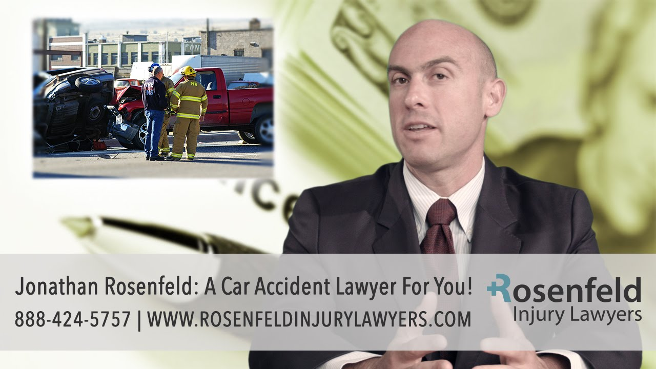 Car Accident Attorney Rosedale NY