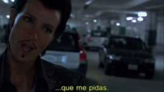 I´M YOUR MAN - LEONARD COHEN sub spanish