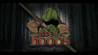 AronChupa - The Hoods 2014