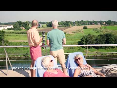 Discover River Cruising with Fred. Olsen