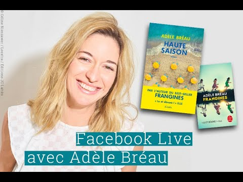Vidéo de Adèle Bréau