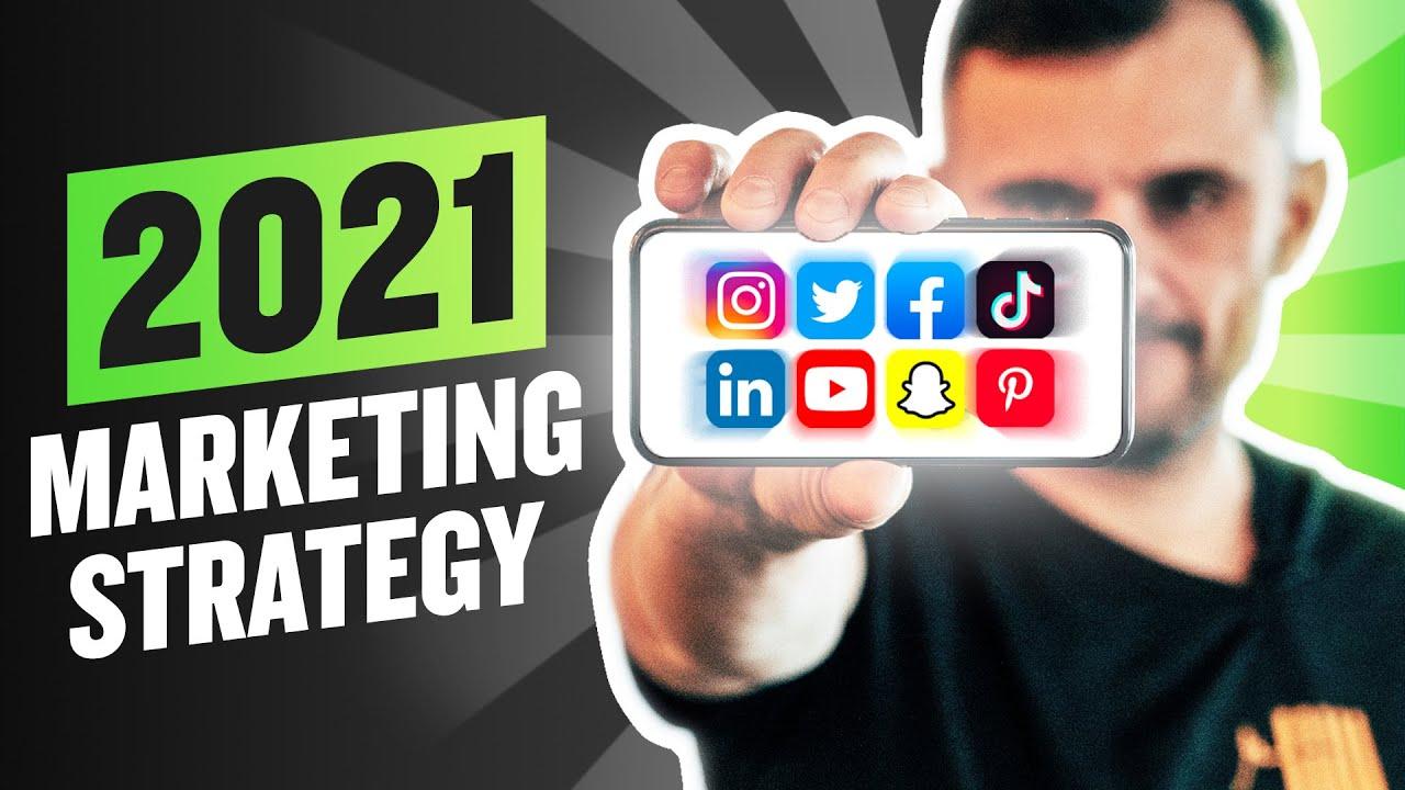 Top 2021 Marketing Strategies