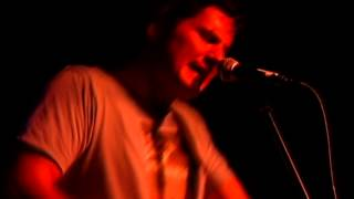 Matt Nathanson - Stay live 10/26/06 The Cutting Room, NYC solo acoustic
