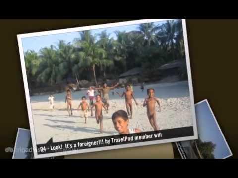 """Character"" Will's photos around St. Martin's Island, Bangladesh (st martin's island bangladesh)"
