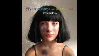 Sia - The Greatest (feat. Kendrick Lamar) [Instrumental]